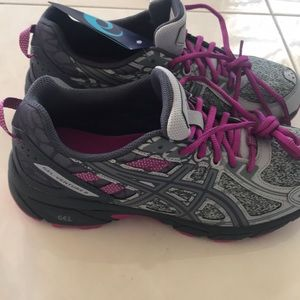 Women's Asics Running shoe
